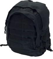 """Рюкзак для охоты Fieldline """"Patrol Day Pack"""", цвет: черный"""