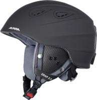 """Шлем горнолыжный Alpina """"Grap 2.0"""", цвет: черный. A9085_33. Размер 61-64"""
