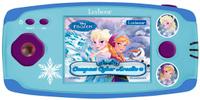 Lexibook портативная игровая консоль Дисней Холодное Сердце + 150 игр