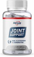 "Добавка для суставов и связок Geneticlab Nutrition ""Joint Support"", 180 капсул"