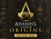 Assassin's Creed Истоки. Season Pass