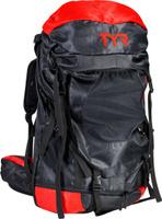 Рюкзак Tyr Convoy Transition Backpack, LTRX, черный, красный