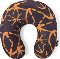 """Подушка для шеи Ratel """"Совенок"""", цвет: коричневый, белый"""