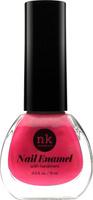 Nicka K NY Nail Enamel лак для ногтей, 13,3 мл, оттенок COTTON CANDY