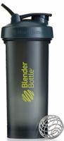 """Шейкер спортивный BlenderBottle """"Pro45 Full Color"""", цвет: серый, зеленый, 1,33 л"""