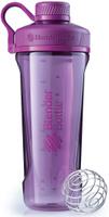 "Шейкер спортивный BlenderBottle ""Radian Tritan Full Color"", цвет: фиолетовый, 946 мл"