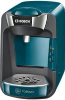 Капсульная кофемашина Bosch TAS3205, Turquoise