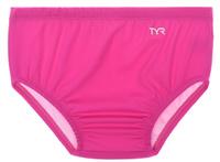 "Подгузники для купания Tyr ""Kids' Swim Diaper"", цвет: розовый. Размер M. LSTSDPR"