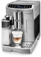Кофемашина DeLonghi PrimaDonna S ECAM 510.55.M, Silver