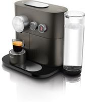 Капсульная кофемашина DeLonghi Nespresso Expert EN350.G, Dark Gray
