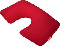 """Подушка надувная Woodsurf """"First Class"""", цвет: красный"""