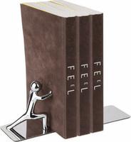 Подставка для книг Balvi Push!, 2 шт