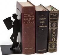 Подставка для книг Balvi The Reader