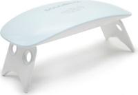 Solomeya Лампа mini SUN UV/LED 6W, цвет: голубой