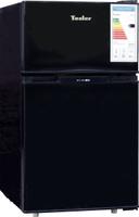 Холодильник Tesler RCT-100, черный