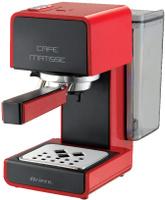 Кофеварка рожковая Ariete 1363/11 Cafe Matisse, Red, эспрессо