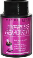 Maybelline New York Экспресс-средство для снятия лака, с экстрактом миндаля, 75 мл