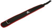 Пояс тяжелоатлетический нейлоновый Adidas Nylon Lumbar Belt. Размер M