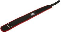 Пояс тяжелоатлетический нейлоновый Adidas Nylon Lumbar Belt. Размер L