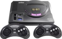 Sega Retro Genesis игровая приставка (50 игр, HDMI, беспр. джойстики)