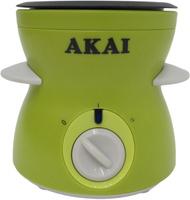 Электрофондю Akai 1150G, Green