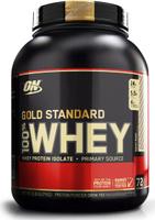 "Протеин Optimum Nutrition ""100% Whey Protein Gold Standard"", роки роуд, 2,26 кг"