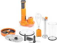 Блендер Oursson HB6070/OR, Orange, погружной