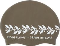 Шапочка для плавания Larsen, цвет: бронзовый. LS71