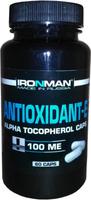 "Антиоксидант Ironman ""Антиоксидант-Е"", 60 капсул"