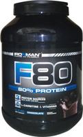 "Протеин Ironman ""F-80"", шоколад, 2 кг"