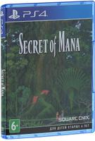 Игра Secret of Mana. Издание первого дня для PS4 Sony