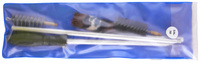 """Набор для чистки нарезного оружия """"Nimar"""", калибр 16, 4 предмета"""