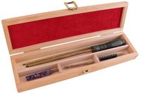 Набор для чистки гладкоствольного оружия Nimar, калибр 7 мм, 4 предмета