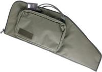 """Чехол для оружия тактический """"Vektor"""" цвет: зеленый, с карманом, 83 х 30 см"""