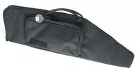 """Чехол для оружия тактический """"Vektor"""", с карманом, цвет: черный, 95 х 30 см"""