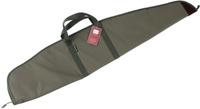"""Чехол для винтовки """"Vektor"""", цвет: зеленый, с оптикой, длина 119 см"""