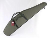 """Чехол для винтовки """"Vektor"""", цвет: зеленый, с оптическим прицелом, длина 125 см. К-2к"""