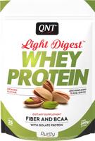 """Протеин QNT """"Light Digest Whey Protein"""", фисташка, 500 г"""
