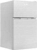 Холодильник Tesler RCT-100, белый
