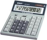 калькулятор staff stf 512 инструкция