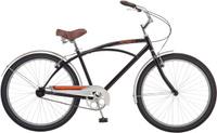 """Велосипед городской Schwinn """"Baywood Men"""", колесо 26"""", рама 18"""", цвет: черный"""