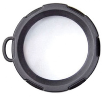 """Фильтр для фонарей Olight """"DM10"""", цвет: белый"""
