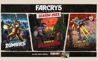 Far Cry 5. Season Pass