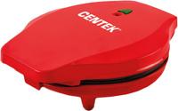 Centek CT-1441, Red вафельница