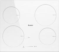 Варочная панель Gefest ЭС В СН 4232 К12, индукционная, встраиваемая, белый