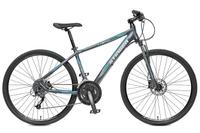 """Велосипед горный Stinger """"Campus 2.0"""", цвет: синий, 28"""", рама 17"""""""