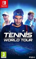 Игра Tennis World Tour для Nintendo Switch