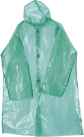 """Плащ-дождевик """"Palisad"""", цвет: зеленый. Размер универсальный"""