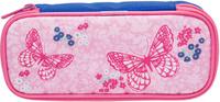 Tiger Family Пенал Schollar Collection цвет розовый