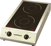Настольная плита Gastrorag TZ BT-700A3